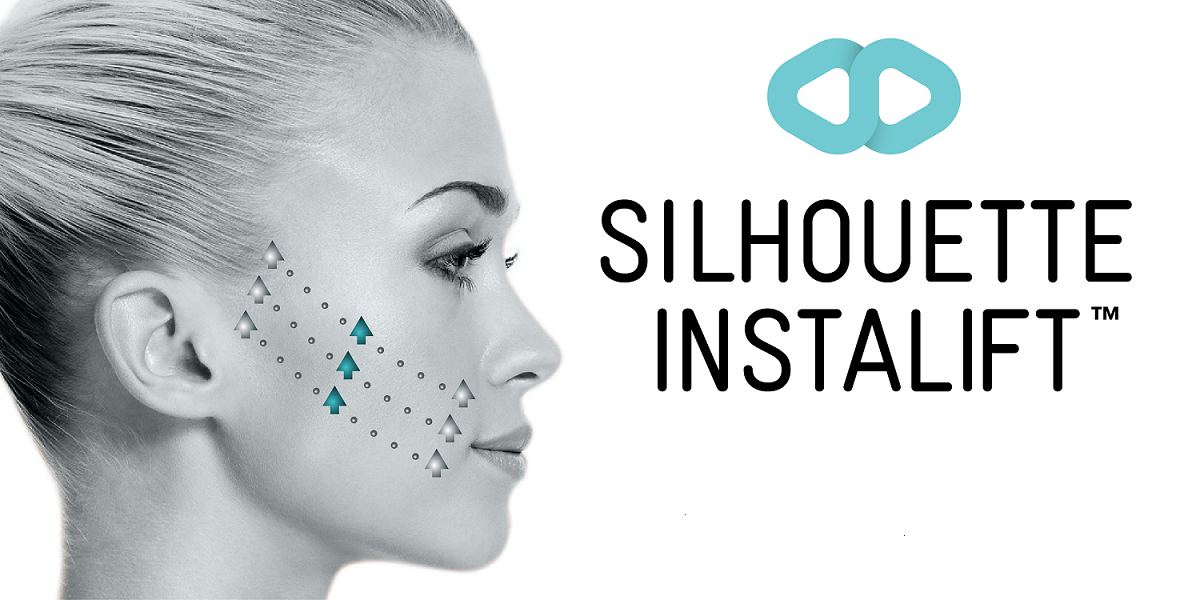 Silhouette InstaLift- Tighten Sagging Skin