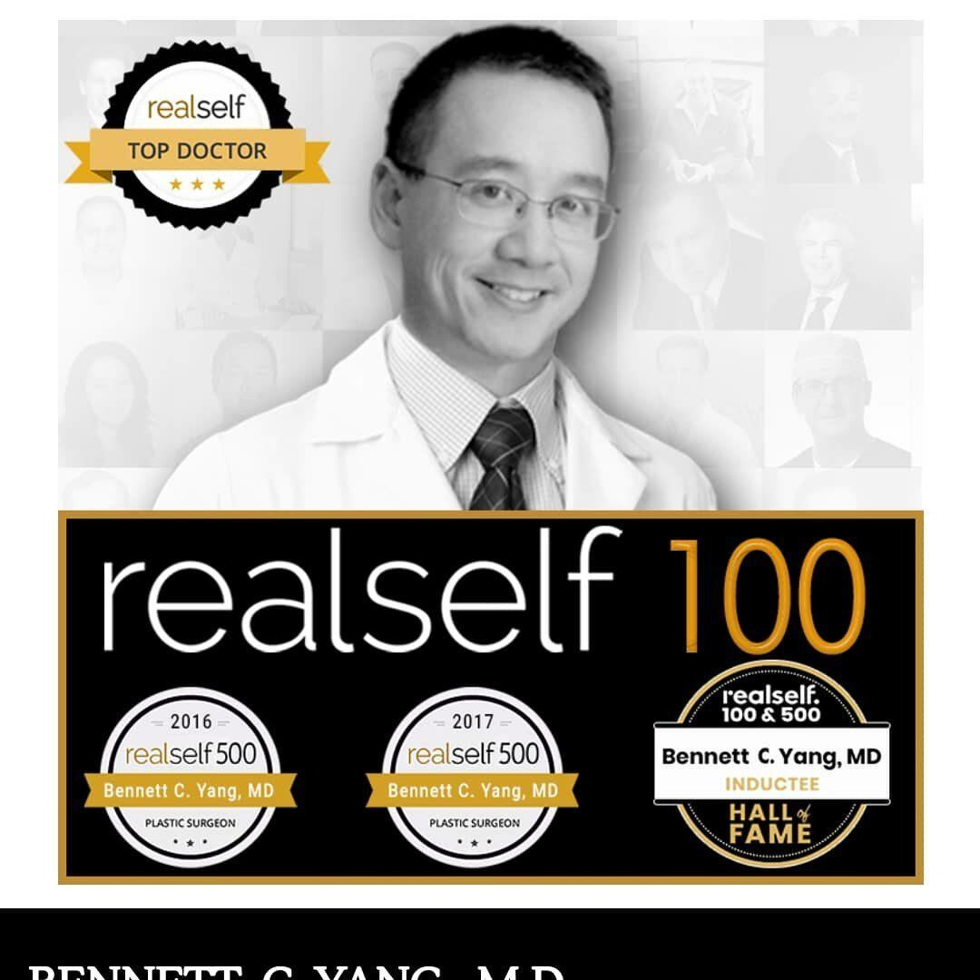 Dr. Bennett C. Yang
